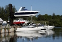 Just Call Ahead &amp; Your Boat Will Be Waiting!